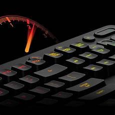 Logitech G213 Prodigy Custom Lighting Logitech G213 Prodigy Gaming Keyboard With 16 8 Million