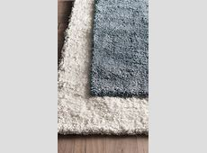 Decor: Magnificent New Shag Bathroom Rugs With Extra Patterns For Appealing Home Flooring