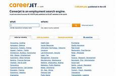 Job Engines How Careerjet Job Search Engine Works