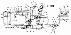 Wiring Diagram Amp Parts List For Model 3312gr Troybilt