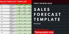 Forecasting Spreadsheet Template Crm Sales Forecast Template Excel Sales Forecast Excel