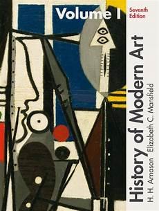 Pearson Education History Of Modern Art Volume I
