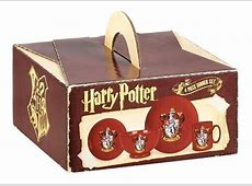 Harry Potter: Gryffindor   4 Piece Dinner Set   at Mighty