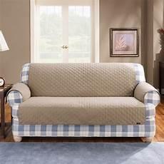 sure fit cotton duck sofa slipcover reviews wayfair