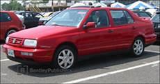Vw Volkswagen Repair Manual Jetta Golf Gti 1993 1999