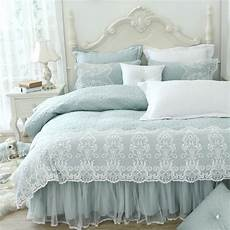 aliexpress buy quilted cotton thick bedding set bed