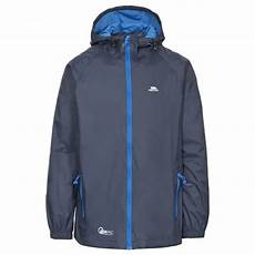 tresspass coats trespass qikpac jacket warwickshire clothing