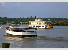 From new waterfront dining to Potomac river boat cruises