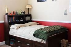 a home big boy bed