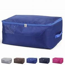clothes storage containers alive honana hn qb01 clothes storage bags beddings blanket