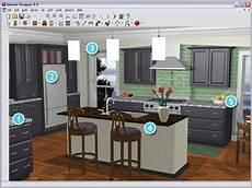 Design A Kitchen Free Smartdraw Free Kitchen Design Software Modern Kitchens