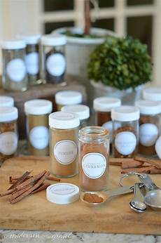 From The Kitchen Of Labels Hometalk Printable Spice Jar Labels To Help Organize