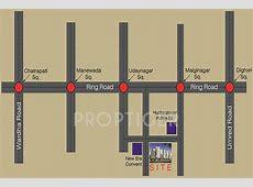 Kolbaswami Residency in Manewada, Nagpur   Price, Location Map, Floor Plan & Reviews :PropTiger.com