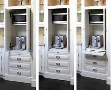 white coffee bar cabinet la puerta originals