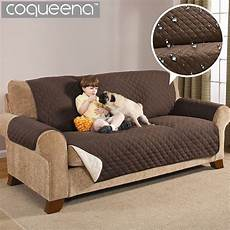 Pet Cover For Sofa 3d Image by Waterproof Quilted Sofa Covers Cloak Furniture