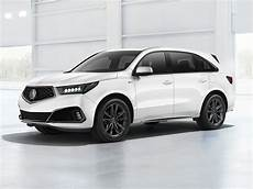 2019 acura mdx 3 5l new 2019 acura mdx price photos reviews safety