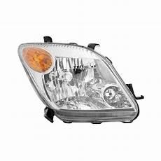 Scion Xa Light Replace 174 Scion Xa 2006 Replacement Headlight Lens And