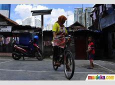 Foto : Laju pertumbuhan penduduk Indonesia terus meningkat