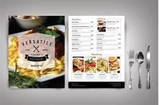 Menus Designs For Restaurants 6 Tips For Creating An Eye Catching Restaurant Menu