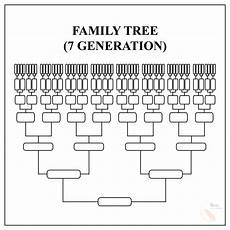 Free Family Tree Template Word Doc Free Family Tree Template Pdf Excel Word Amp Google Doc