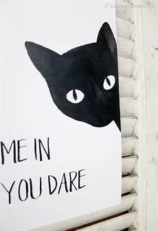 Malvorlage Schwarze Katze Free Printables Black Cat For 187 Es Kaa Makes
