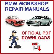 Bmw Workshop Manual 3 Series 316i 318i 320i 323i 325i 328i