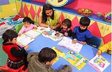 Day Care Ad Child Day Care Facilities Launched In Gurgaon By Angel S