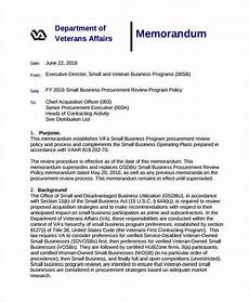 Example Business Memos Business Memo Format 21 Sample Word Google Docs Format