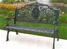 panchine in ferro battuto casa immobiliare accessori panche da giardino in ferro