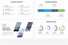 Free Business Ppt Templates 25 Free Professional Ppt Templates For Project Presentations