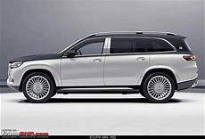 Mercedes Maybach Suv 2019 by Photo Gallery Mercedes Maybach Suv To Be Unveiled In End