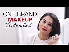 Malvorlagen Wings Bahasa Indonesia One Brand Makeup Tutorial Maybelline Wing It All Andra