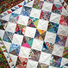 patchwork quilt pattern perfectly charming ideal for