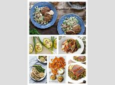 12 Delicious, Healthy (Whole 30) Dinner Recipes   The