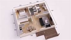 lugo donacasa 70m2 in 2019 small house design container