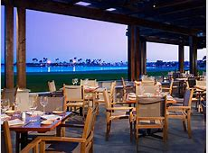 Dining with a View in San Diego, CA