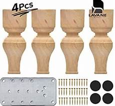 8 inch 20cm wooden furniture legs la vane