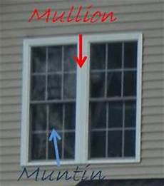 Define Oriel Oriel Window Muntin Mullion And Related Window Terms