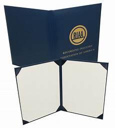 Certificate Folder Design Certificate Holders Yebo Custom Binders And Folders