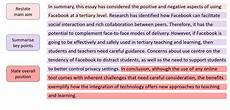 Example Of A Conclusion Paragraph For An Essay Aut Library Essays