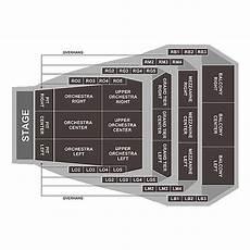 Okc Civic Center Seating Chart Oklahoma City Civic Center Seating Chart Brokeasshome Com
