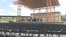 Marks And Harrison Amphitheater Seating Chart Youngstown Amphitheatre Marks Opening With Local Talent