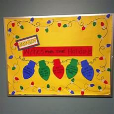 Light Bulb Bulletin Board Winter Bulletin Board Winter Bulletin Boards Preschool