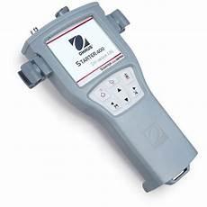 Waterproof Charts Coupon Ohaus St400 B Starter Series Portable Water Ph Meter