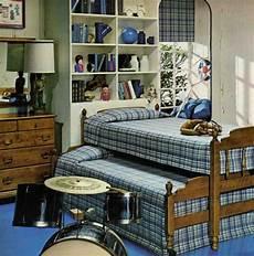 Ethan Allen Bedroom Mid Century Children S Bedrooms From Ethan Allen 1974