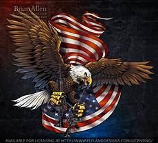 Allen Eagle Designs Artwork Licensing Eagle Tattoos Artwork Cover Up Tattoos