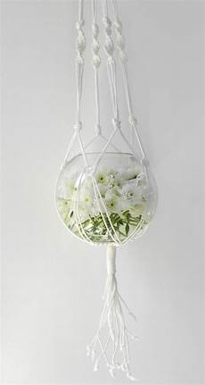 inspira 199 195 o diy macram 202 para vasos casa de valentina