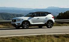 volvo 2019 xc40 review 2019 volvo xc40 drive review car and driver