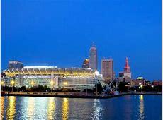 Twilight Dinner Cruise In Ohio: The Nautica Queen In Cleveland