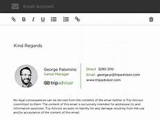 Professional Email Signature Formats Best Professional Email Signature Examples Be Inspired